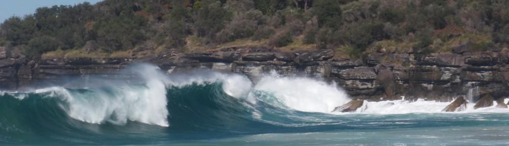 NSW Sea Kayaker